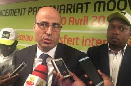 Le service Flooz de Moov-Togo bientôt internationalisé grâce à MFS-Africa