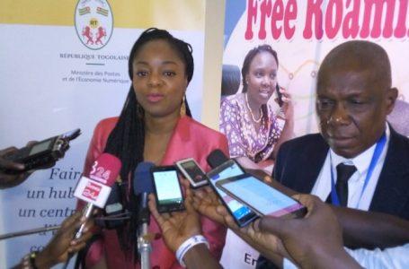 Free Roaming : les pays adhérents font le bilan du Protocole d'Abidjan à Lomé