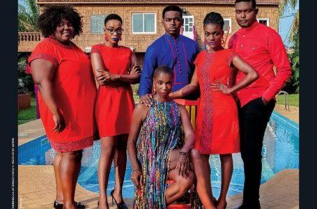 Togo: le 7e Art fait son entrée sur les chaînes Canal+ avec la série «OASIS»