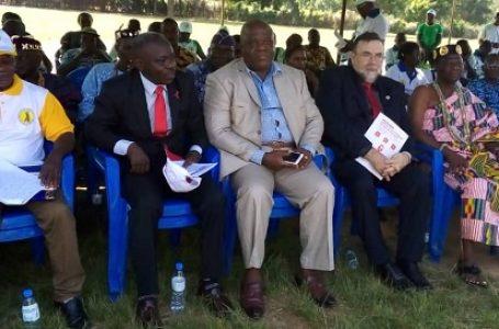VIH-SIDA: pour éviter d'autres infections et décès dus au, le Togo s'engage