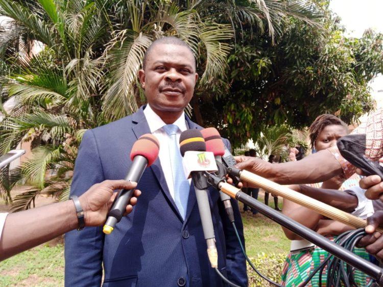 Togo : les notaires renforcent leur capacité pour mieux jouer leur rôle