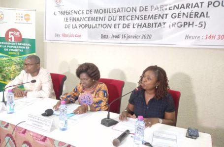 Togo: les partenaires techniques et financiers s'engagent à soutenir le processus du RGPH-5