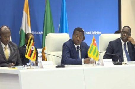Sommet sur les faux médicaments : un pari réussi pour Faure Gnassingbé