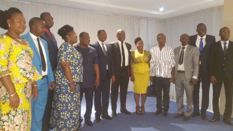 Présidentielle : des députés se mobilisent derrière Faure Gnassingbé