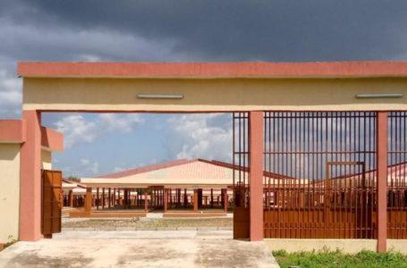 Togo: la ville de Blitta a un nouveau marché grâce à l'ANADEB