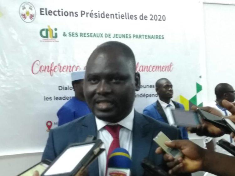 Présidentielle: le CNJ et ses partenaires créent un dialogue entre les jeunes et les leaders politiques