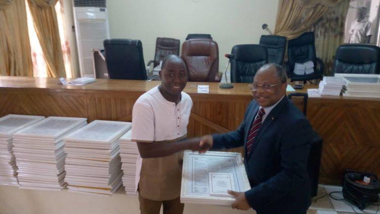 Togo: la HAAC et les organisations professionnelles de presse s'engagent pour une élection apaisée