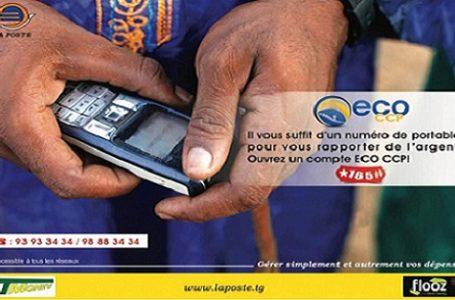Togo : les comptes mobiles renforcent l'accès au service financier des populations