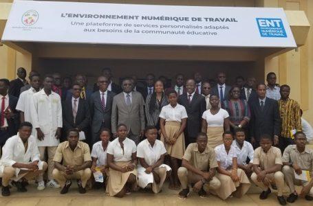 Togo: quels sont les avantages de l'introduction de l'ENT dans l'éducation?