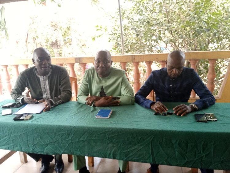 La presse togolaise s'ouvre au public du 14 au 17 janvier à Kara